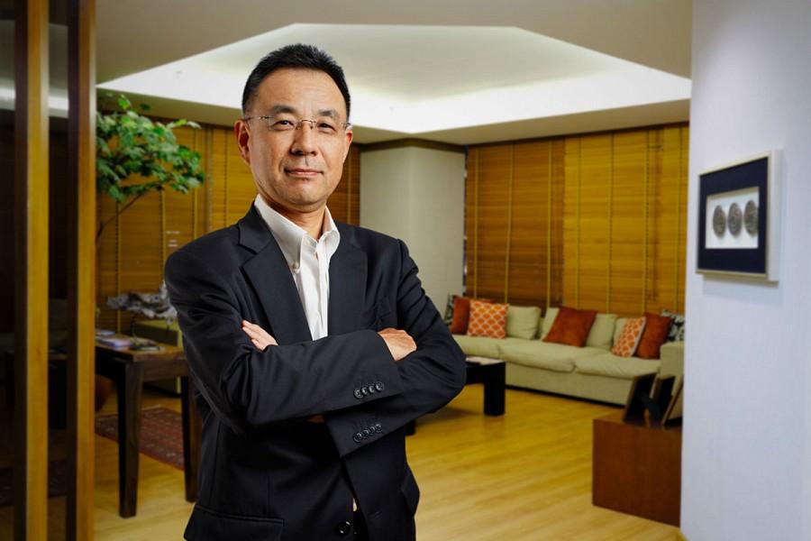 Toshihiro Asai